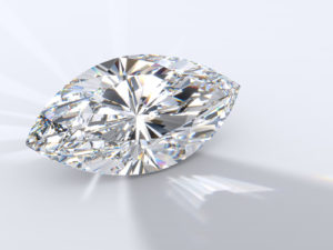 One Carat Diamond