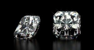 The Different Cuts Of Diamonds